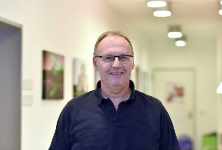 Dr. med. Michael Probst