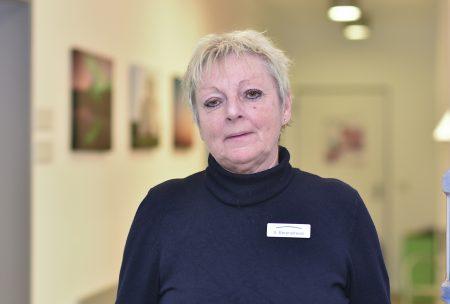 Sigrid Berensfreise